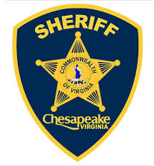 Chesapeake Sheriff's Office Logo