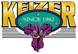 City of Keizer Parks Logo