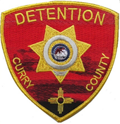 Curry County Detention Center Logo