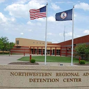 Northwestern Regional Adult Detention Center logo