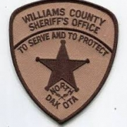 Williams County Sheriffs Office Logo