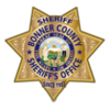 Bonner County Sheriff's Office Logo