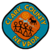 clark county detention center logo