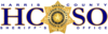 Harris County Sheriff Office logo