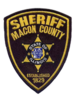 Macon County Sheriff's Office Logo