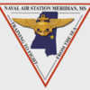 Naval Air Station Meridian logo