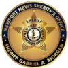 Newport News Sheriff's Office Logo