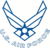 Travis Air Force Base logo