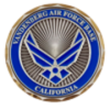 Vandenberg Air Force Base logo