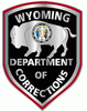 Wyoming Honor Conservation Camp Logo