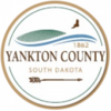 Yankton county jail logo